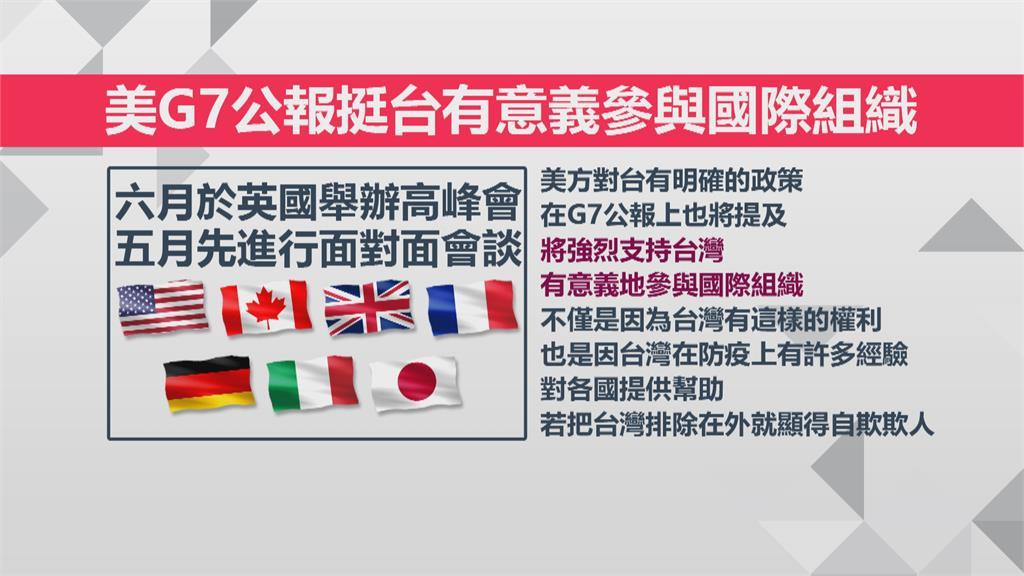 讓台灣幫忙!但台灣還沒收到邀請函 不應被排除世衛外!陳時中投書美媒
