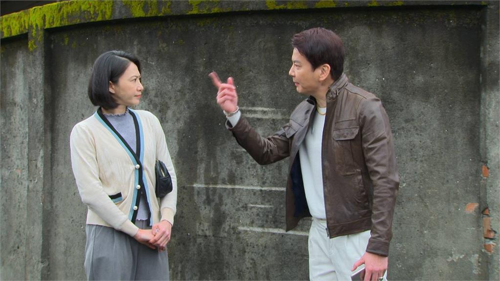 倪齊民回歸民視加入 《多情城市》 化身「鳳梨叔叔」跟郭亞棠談戀愛