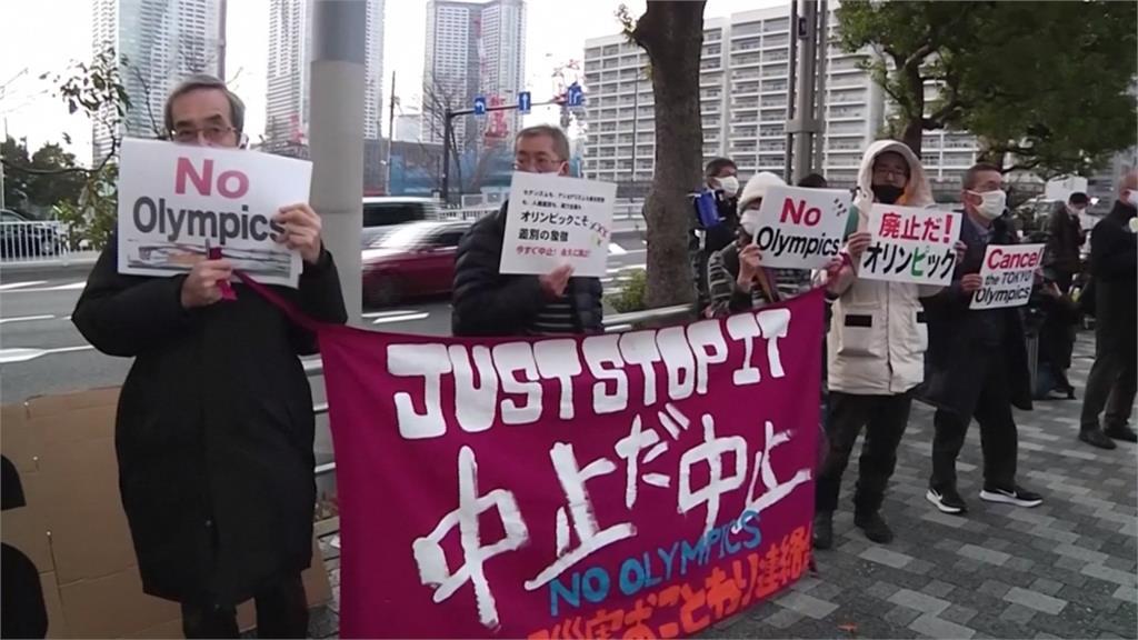 森喜朗辭東奧籌委會主席 川淵三郎表態不願接任