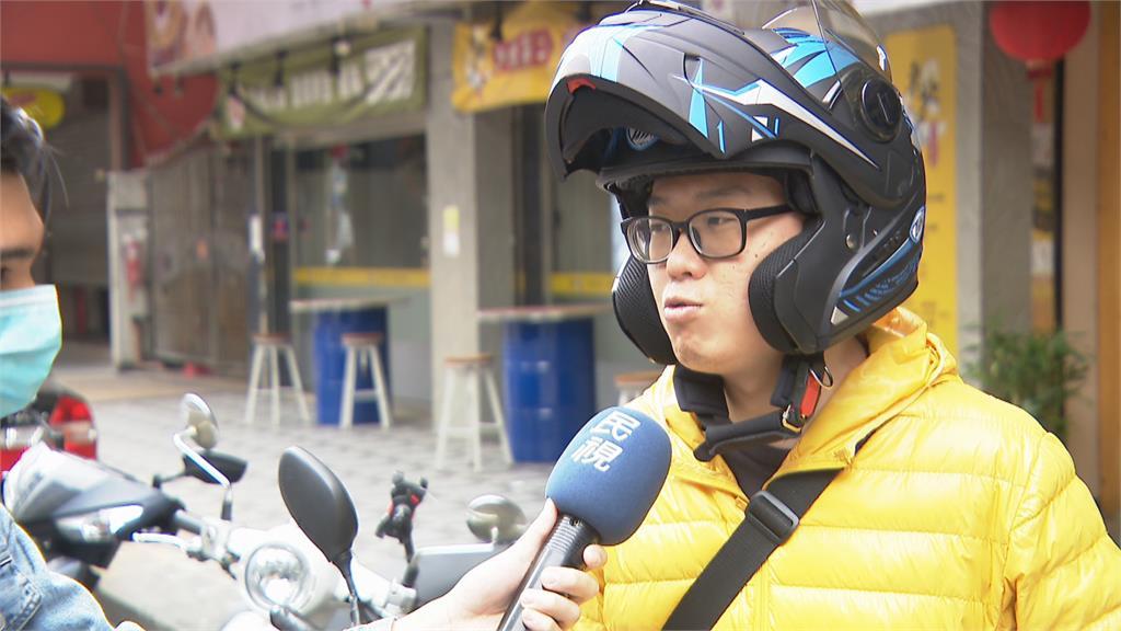 跑2年賺一間房「3分鐘到台北」靠外送圓夢?民眾看法兩極