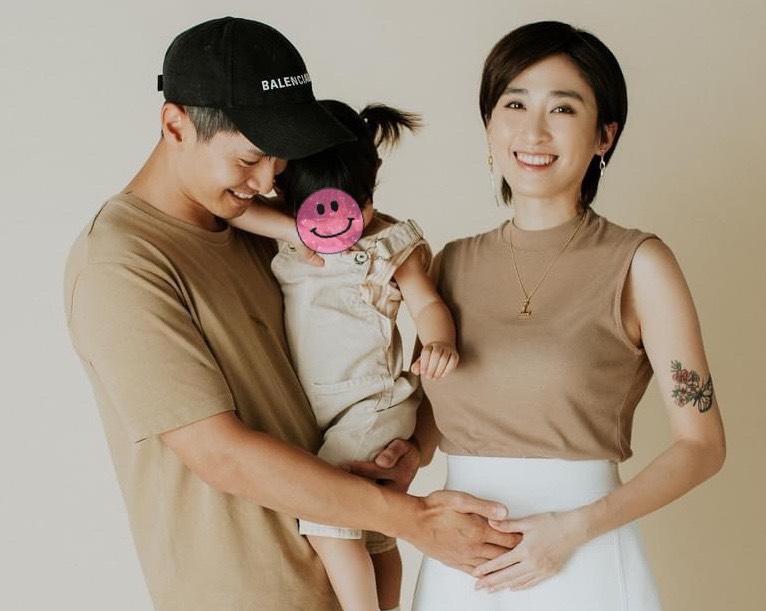 10週胎兒「腸外露、無左右腦」!女星2度流產曝千字文:媽媽對不起你