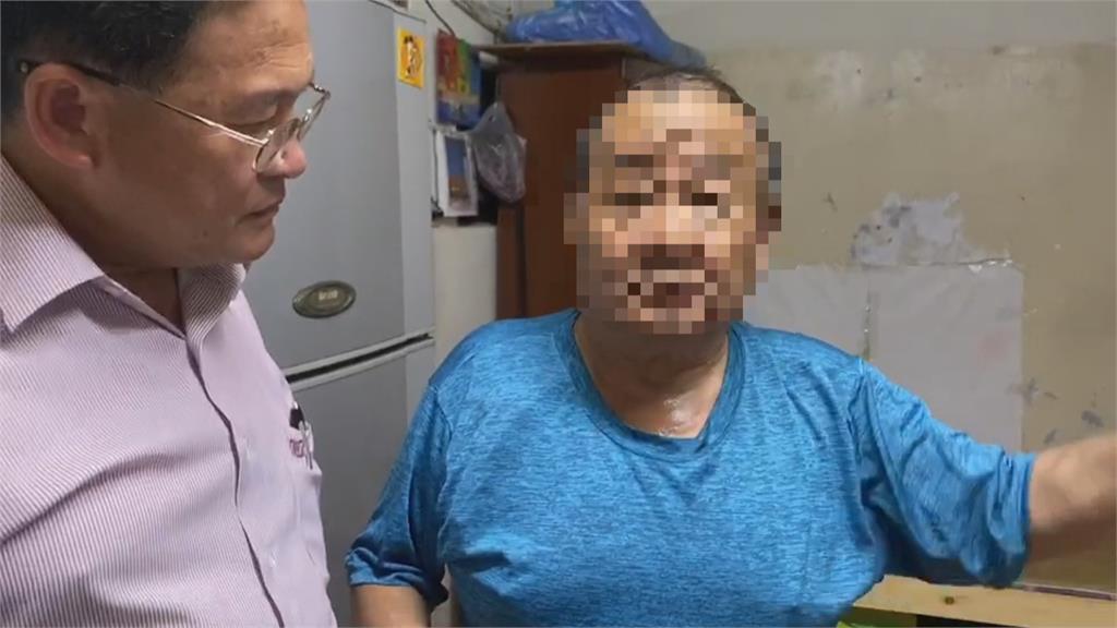 租屋處找到疑似「阿嬤的牙齒」阮男涉殺祖母謀產 裁定收押