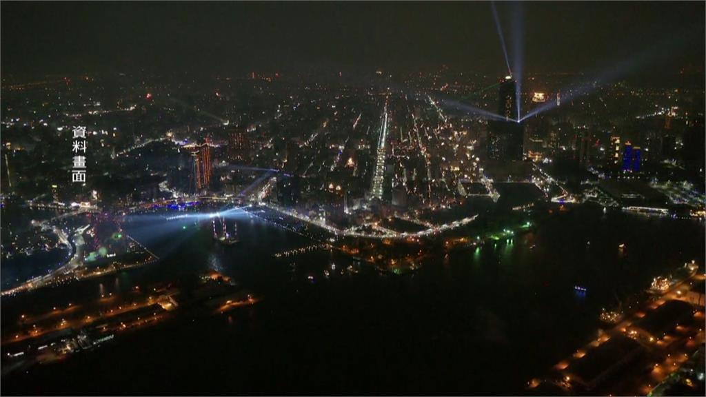 睽違20年!2022台灣燈會重返高雄