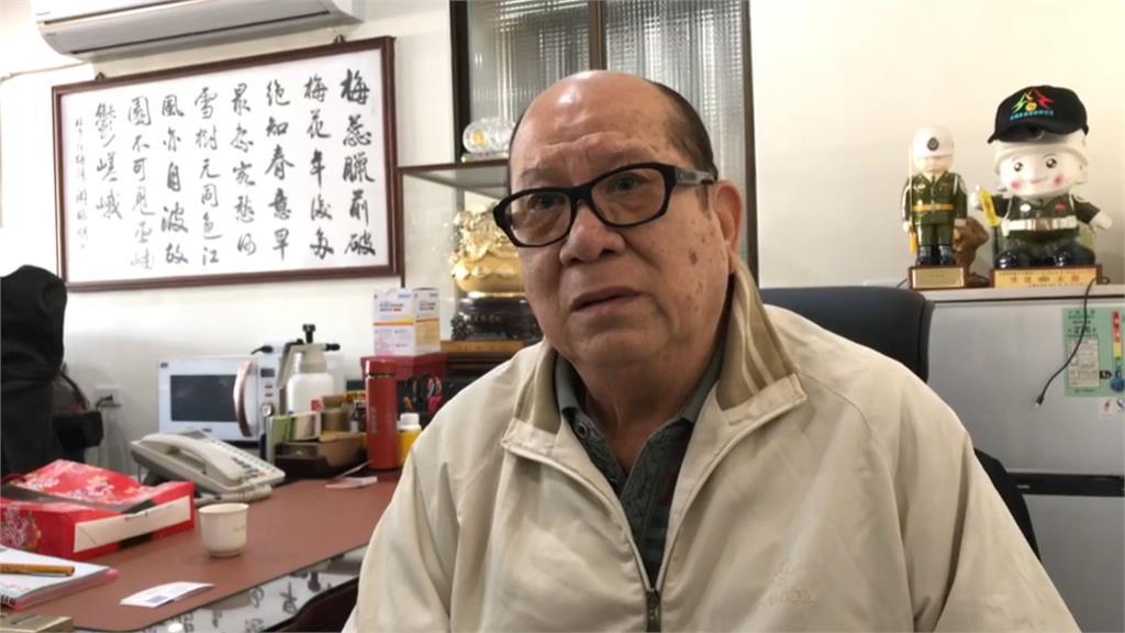「永裕興18號」失聯 救援纜繩斷裂憂船員難抵寒冬 1月15日再登船