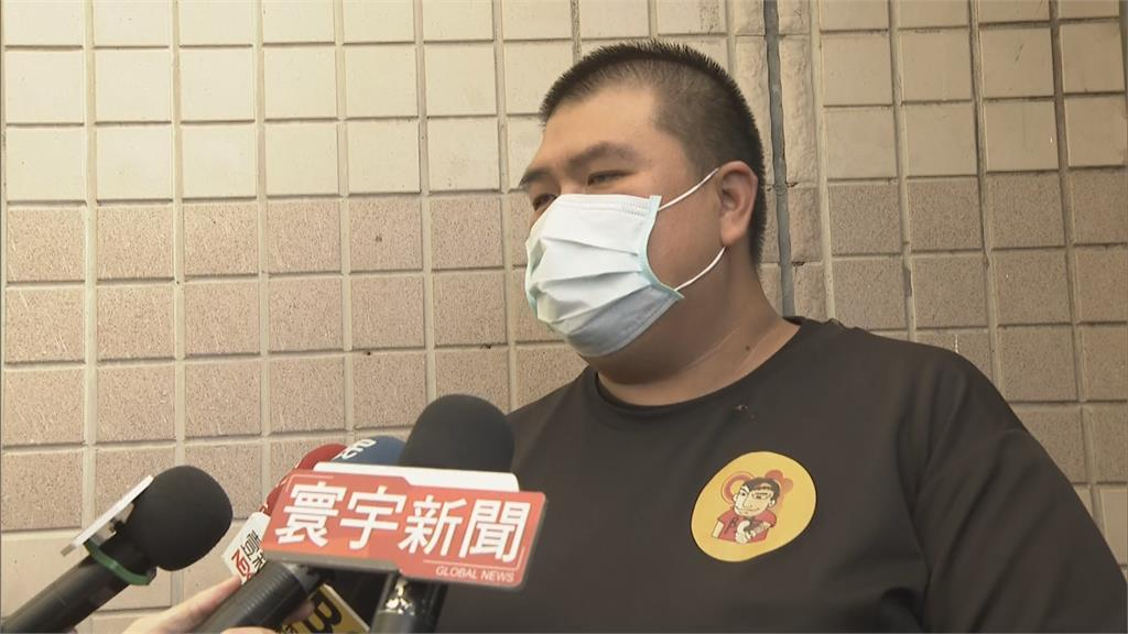 防疫英雄陷群聚風暴 台北101點燈力挺醫護