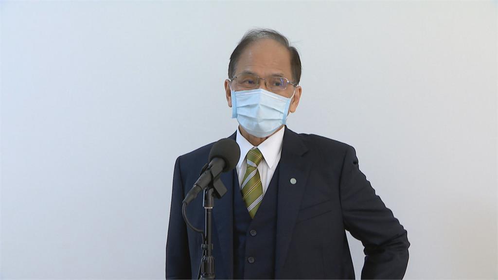 馮世寬驚傳住院 游錫堃證實:請假身體檢查