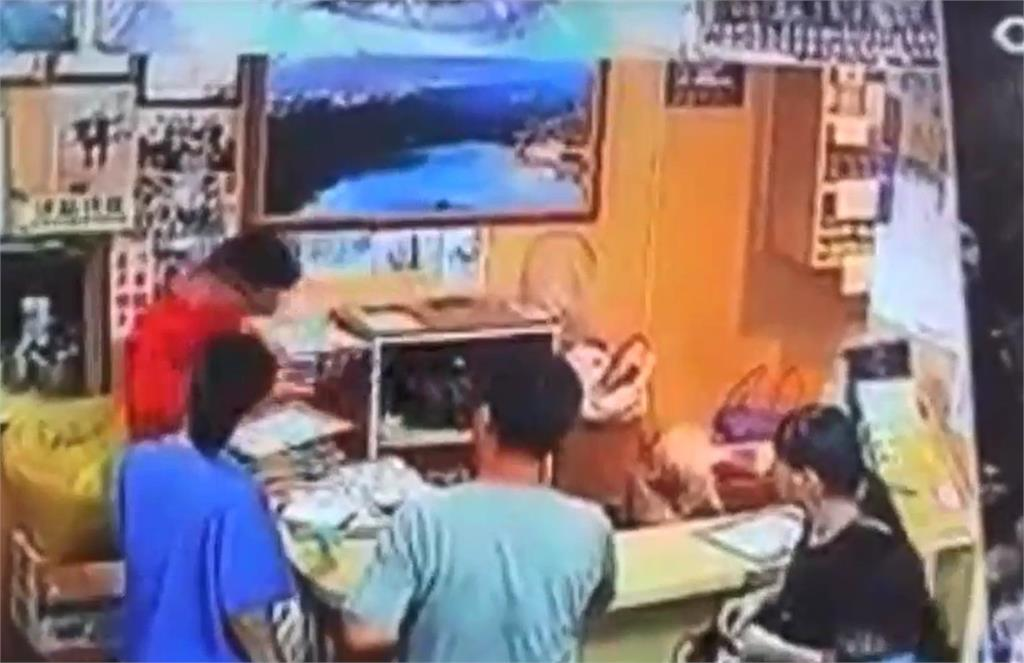 7人聚餐4人搶買單!結果店家「慘賠3700」讓老闆傻眼公布畫面