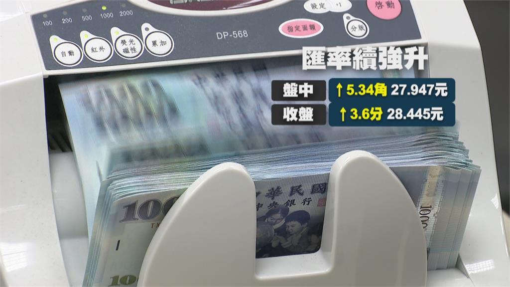 台積電刷新605元 領漲台股新高收15769點