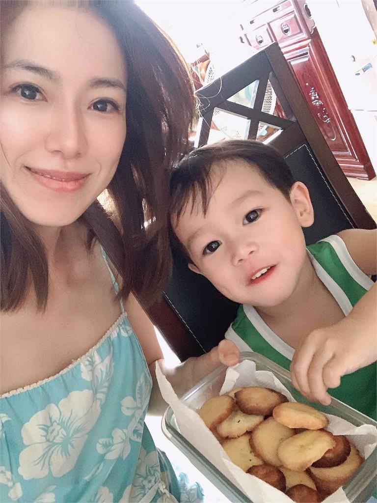 宅在家黃瑄3歲兒子一天叫媽媽300次!家裡打造成親子館避免崩潰