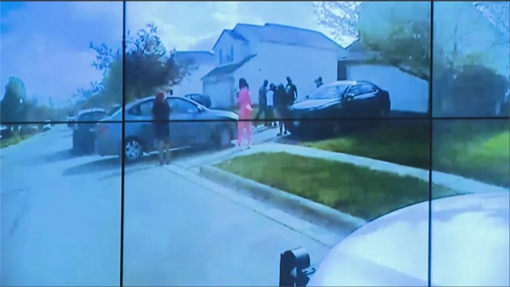 持刀欲傷害路人 美15歲非裔女遭警開槍擊斃