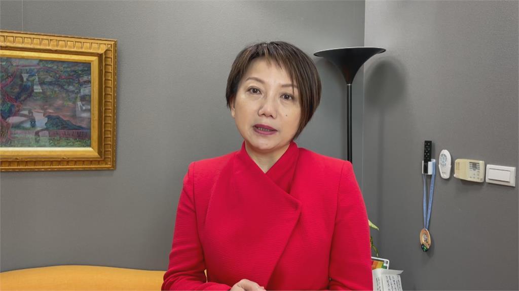 2021全球八大影響人物 蕭美琴獲選拜登上台 穩固台美關係角色突出