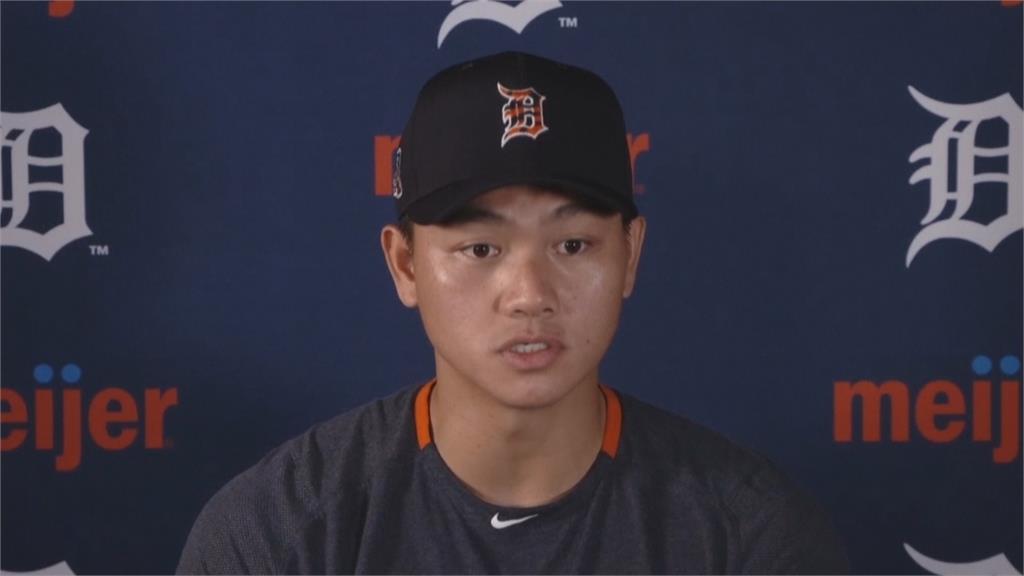 江少慶放棄旅外 將參加中職季中選秀