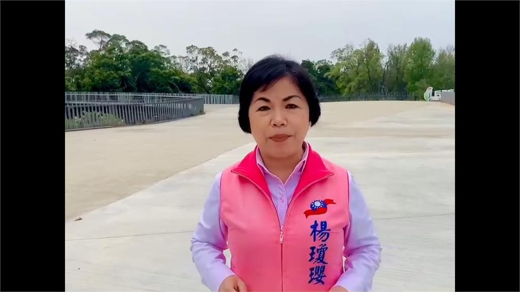 三接案若延宕! 大潭電廠發電量受限 王美花:中火增500萬噸煤 減碳走回頭路