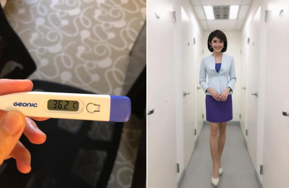 壹電視2員工PCR轉陽性確診 女主播自主隔離中吐心聲:不要喪氣