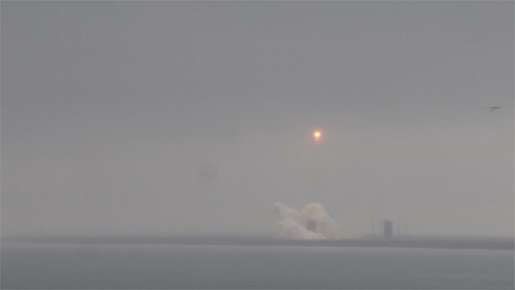 失控偏離軌道!中國長征火箭將墜落地球憂心「天降火箭」 美軍密切監控