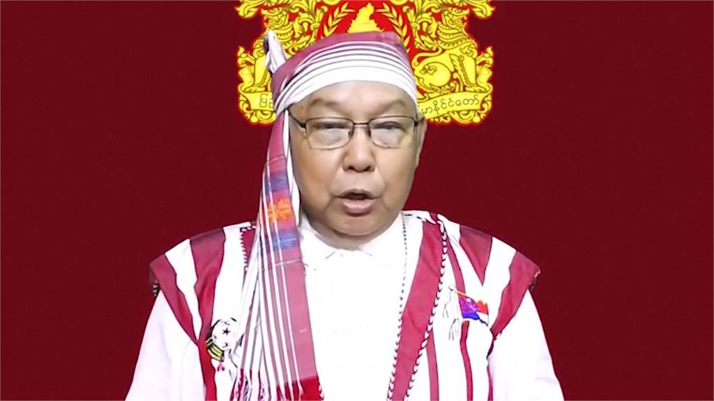 全球/緬甸政變內戰化?少數民族武裝團體出兵