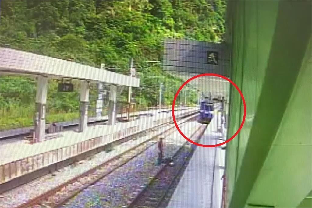 快新聞/台鐵宣布臨軌工程作業「全面停工」 待充分完成準備再復工