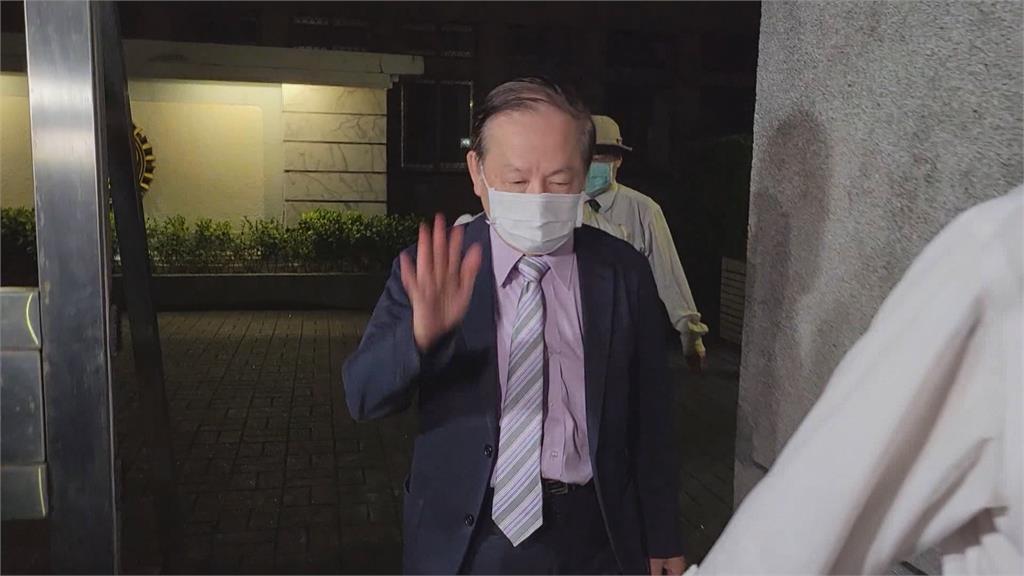 好心肝疫苗爭議 約談許金川.衛生局科長等12人