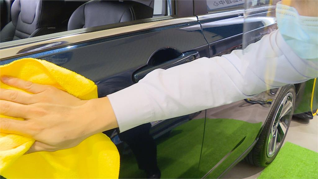 疫情衝擊實體門市  汽車銷售業推封館賞車與視訊賞車