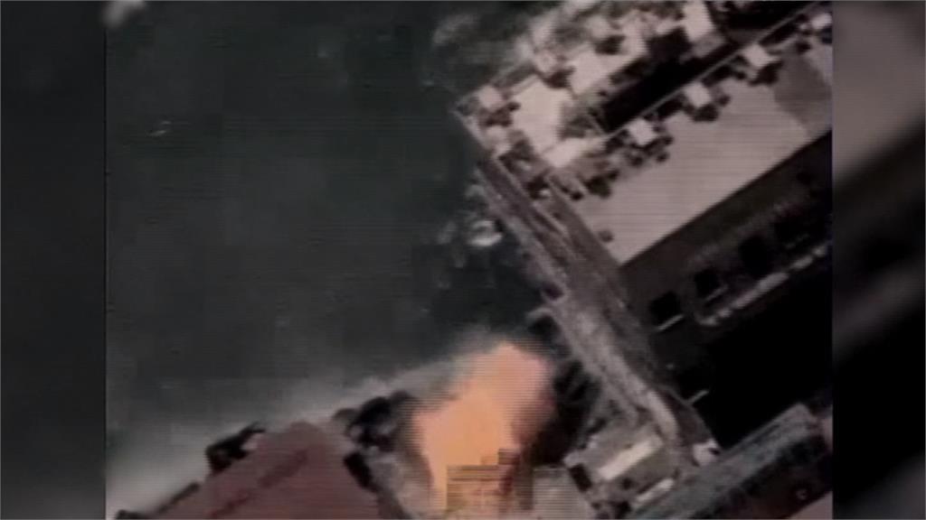 聲稱炸毀哈瑪斯潛艇 以國總理:有必要持續攻擊