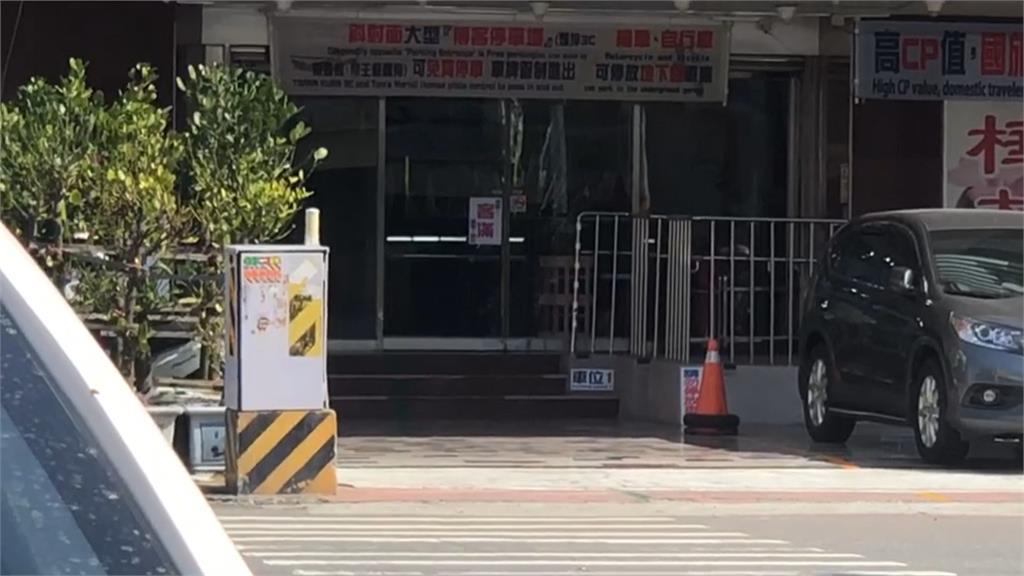 台南居檢男「陳屍防疫旅館」初步採檢結果出爐...