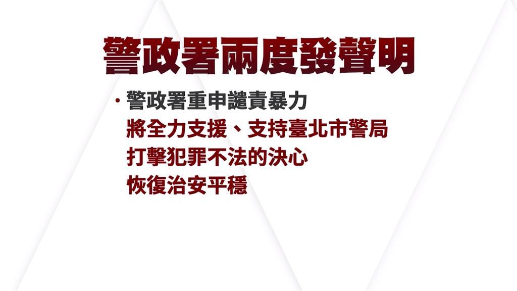報復?陳嘉昌與700警餐敘 2嫌丟千隻小強被逮