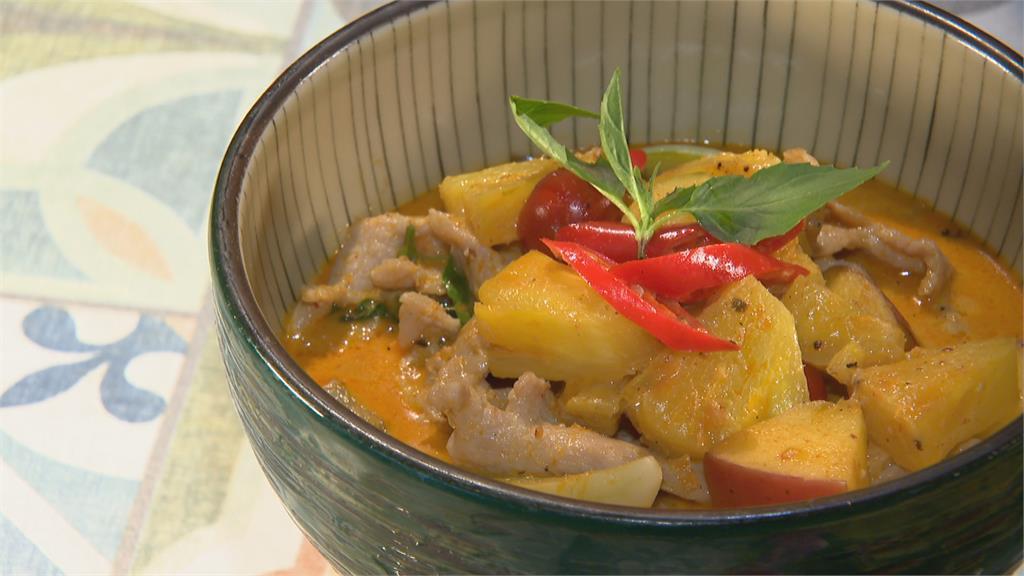 料理百搭! 鳳梨入菜 炒飯.咖哩.苦瓜雞湯超合味