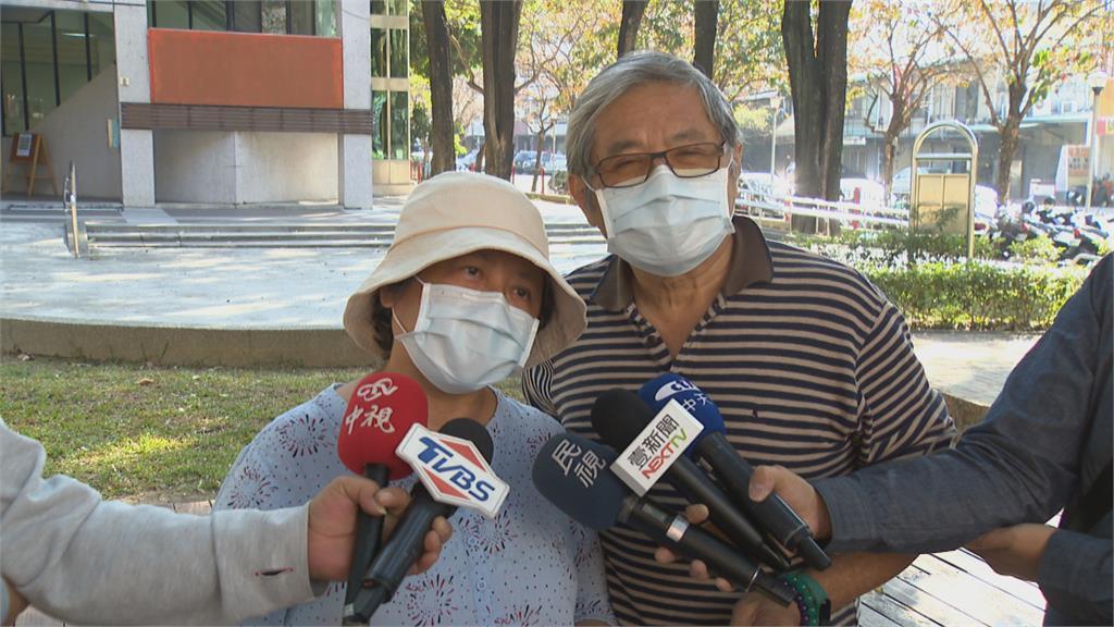 鉛中毒案被廢醫師執照呂世明:像是判死刑 北上遞陳情書
