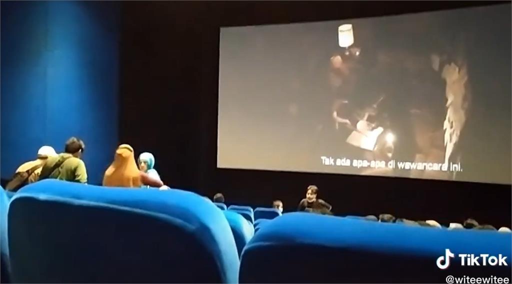 《厲陰宅》播到一半「她」放聲尖叫!恐怖巧合250萬人嚇壞:被附身?