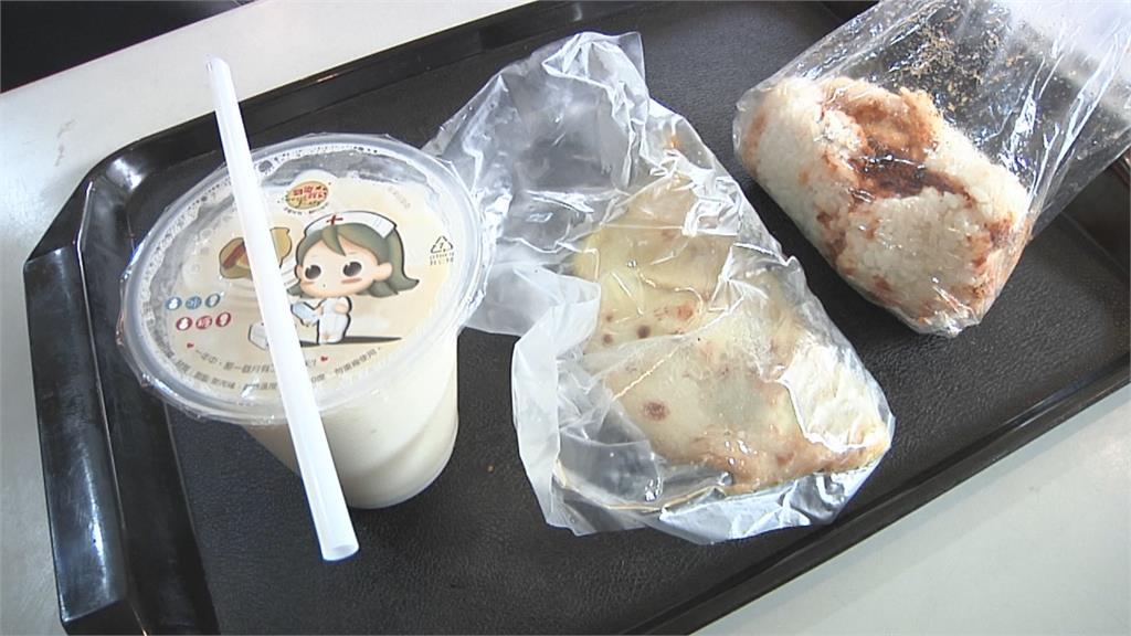 台式早餐店3大地雷餐點曝光!網友驚曝:一次都吞兩個