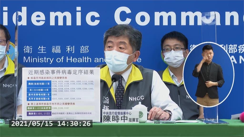 第二批AZ疫苗傳明天到貨 陳時中:多方洽談中