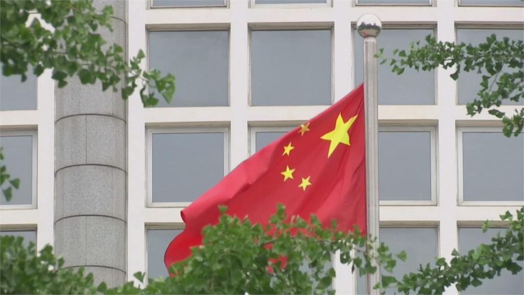 中澳關係惡化 澳官員:中國有一種深層防衛心態