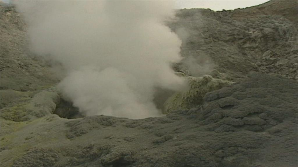 大屯火山群岩漿庫距地表僅8公里  若噴發天母、北投、金山首當其衝