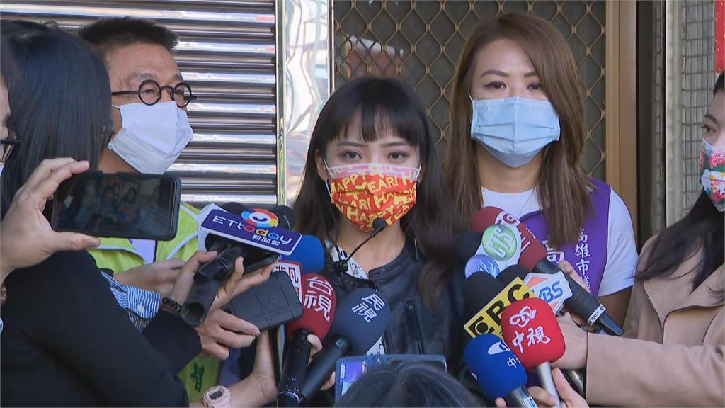 快新聞/罷捷團體下週將舉報違反選罷法 黃捷籲:所有仇恨留在昨天