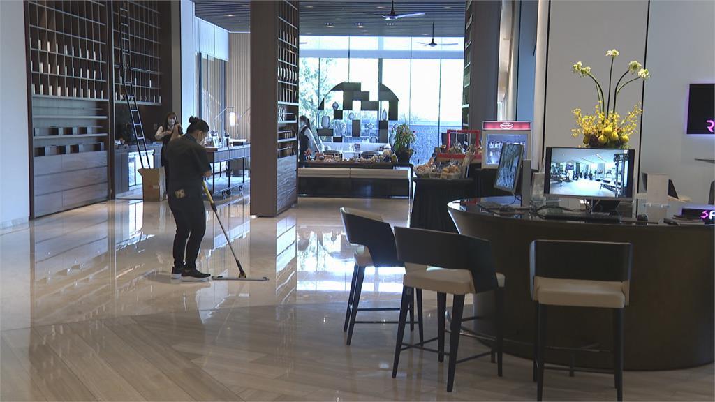 飯店爆退訂潮 謝師宴、婚宴及公司會議首當其衝