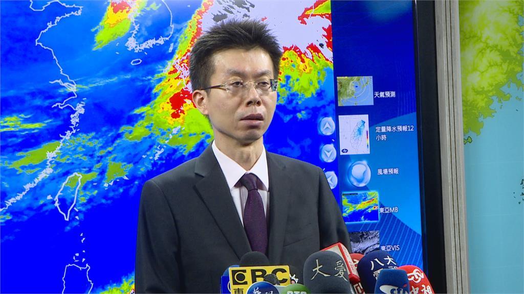 中國沙塵暴飄台 汙染程度下修!西半部橘警戒