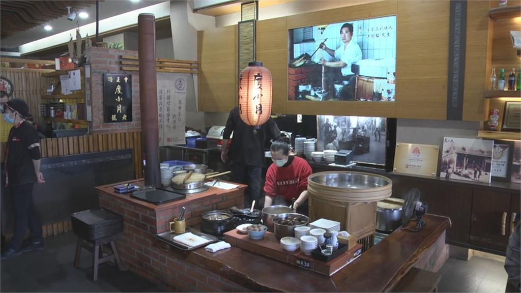 全球美食評鑑「美食地圖」 度小月台灣唯一入榜
