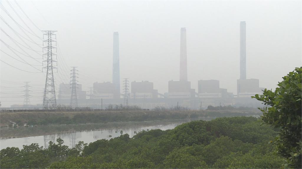 中火與中市府  槓上了! 重啟3號機遭罰2千萬  台電:沒超過標準