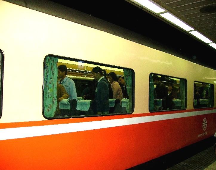 台鐵怎改革/台鐵體制改革良方?民營化、公司化聲浪再起