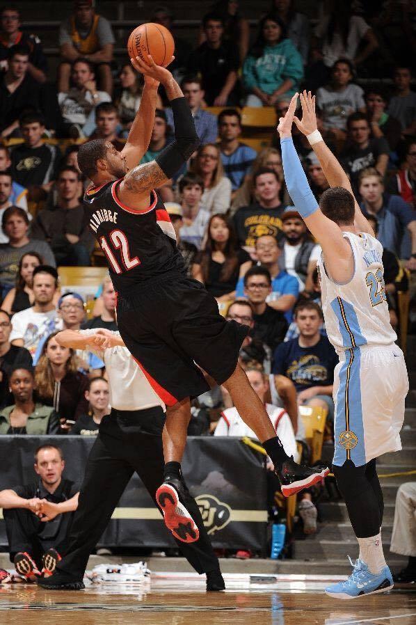 NBA/曾獲選7次全明星 籃網明星前鋒Aldridge自曝心臟問題閃電退休