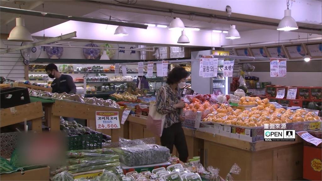 全球/後疫情時代民生物價漲 通膨巨獸再降臨?
