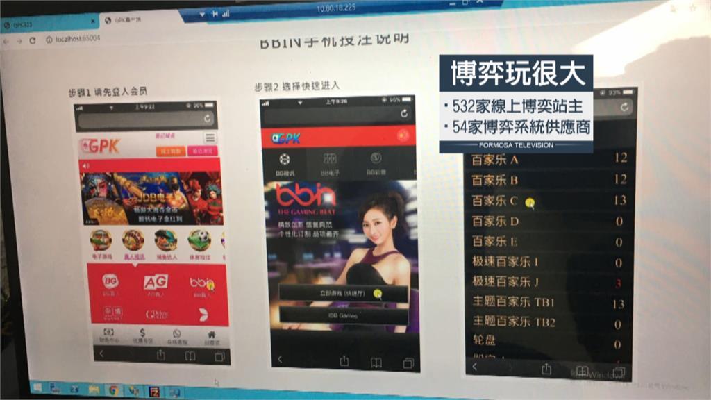 经营线上博弈平台、把钱洗回台湾! 「拿督」庄周文被起诉...犯罪所得高达594亿