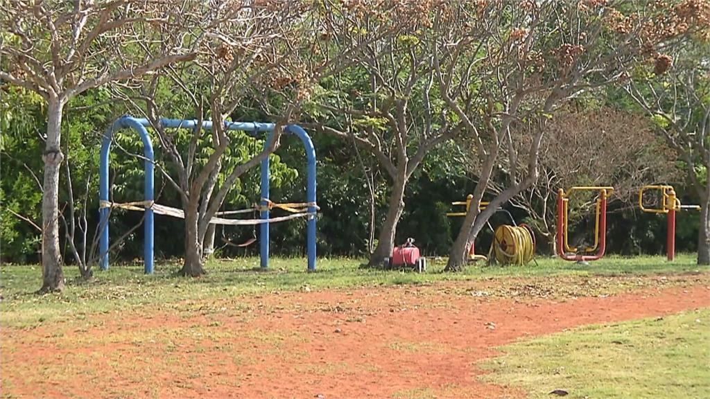 公物屢被破壞 台東學校、派出所停止開放露營