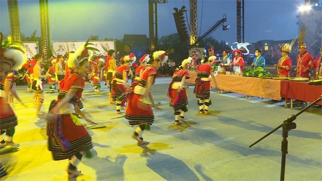 全國原住民族運動會 逾7千位選手同場較勁