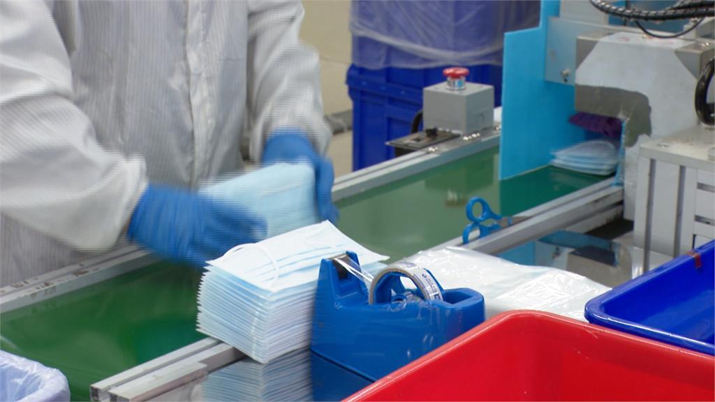 全台唯一無菌室廠房!萊潔口罩獲選香港表現最佳商品之一