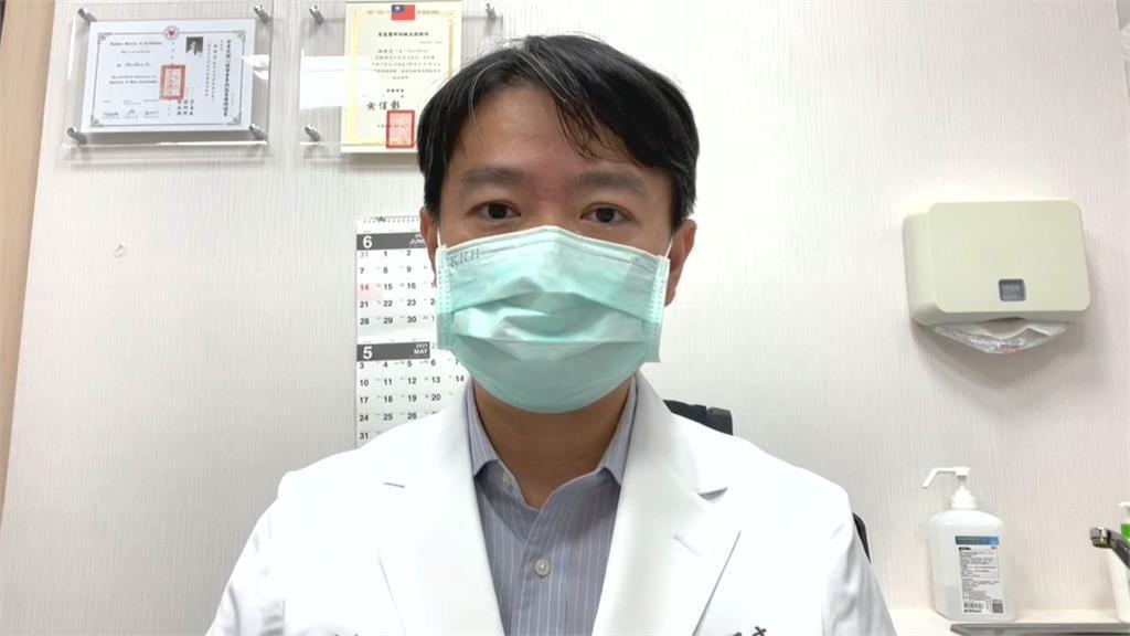 驚!發燒男狂咳多日自行騎車就醫 「醫院前200M」昏倒摔車送醫不治