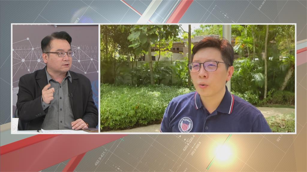 王浩宇遭罷免 綠營尊重 遺憾藍動員釀對立