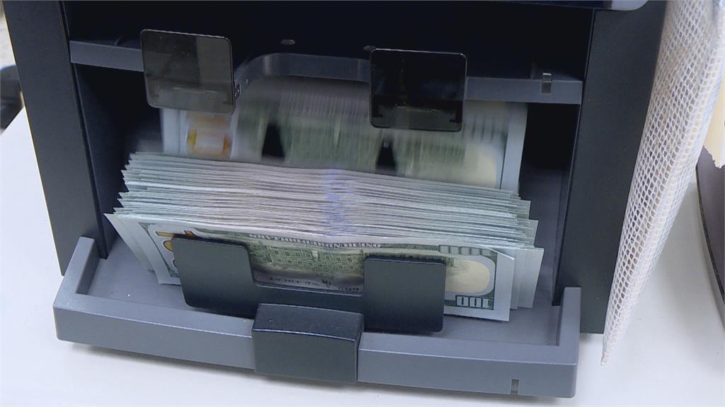央行「打炒匯」 睽違18年對企業國外借款設限
