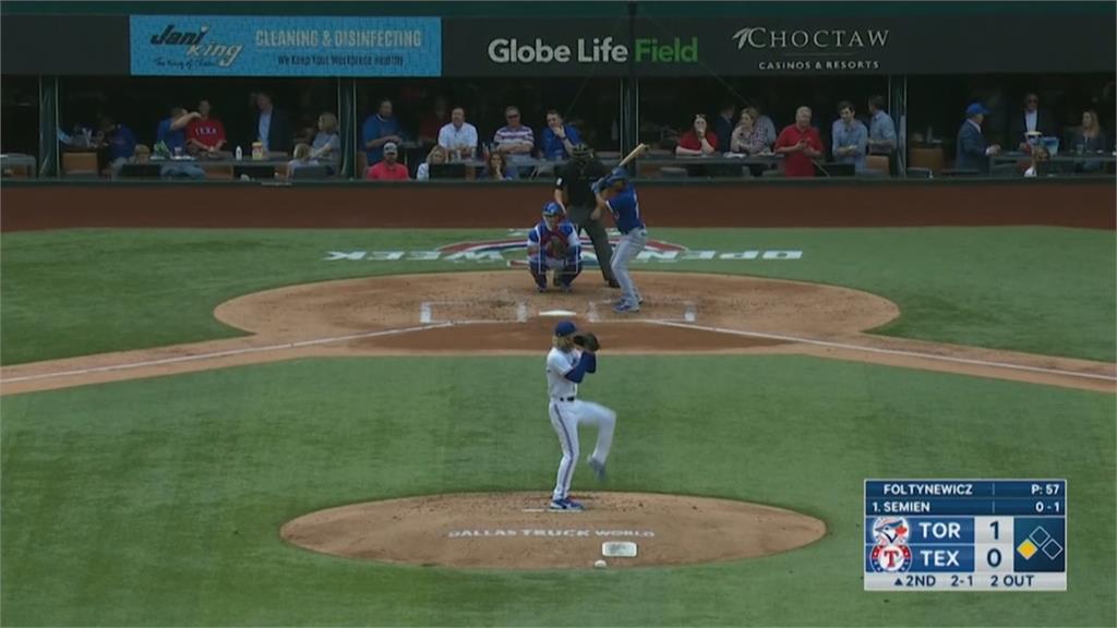 不滿原定亞特蘭大明星賽被移走!  抵制MLB 德州州長不當開球貴賓
