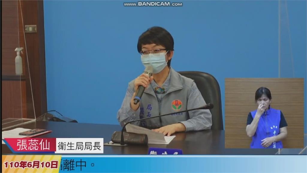 苗栗確診又暴衝!勞團批移工禁足令 徐耀昌重砲反擊「命都沒了哪來人權?」